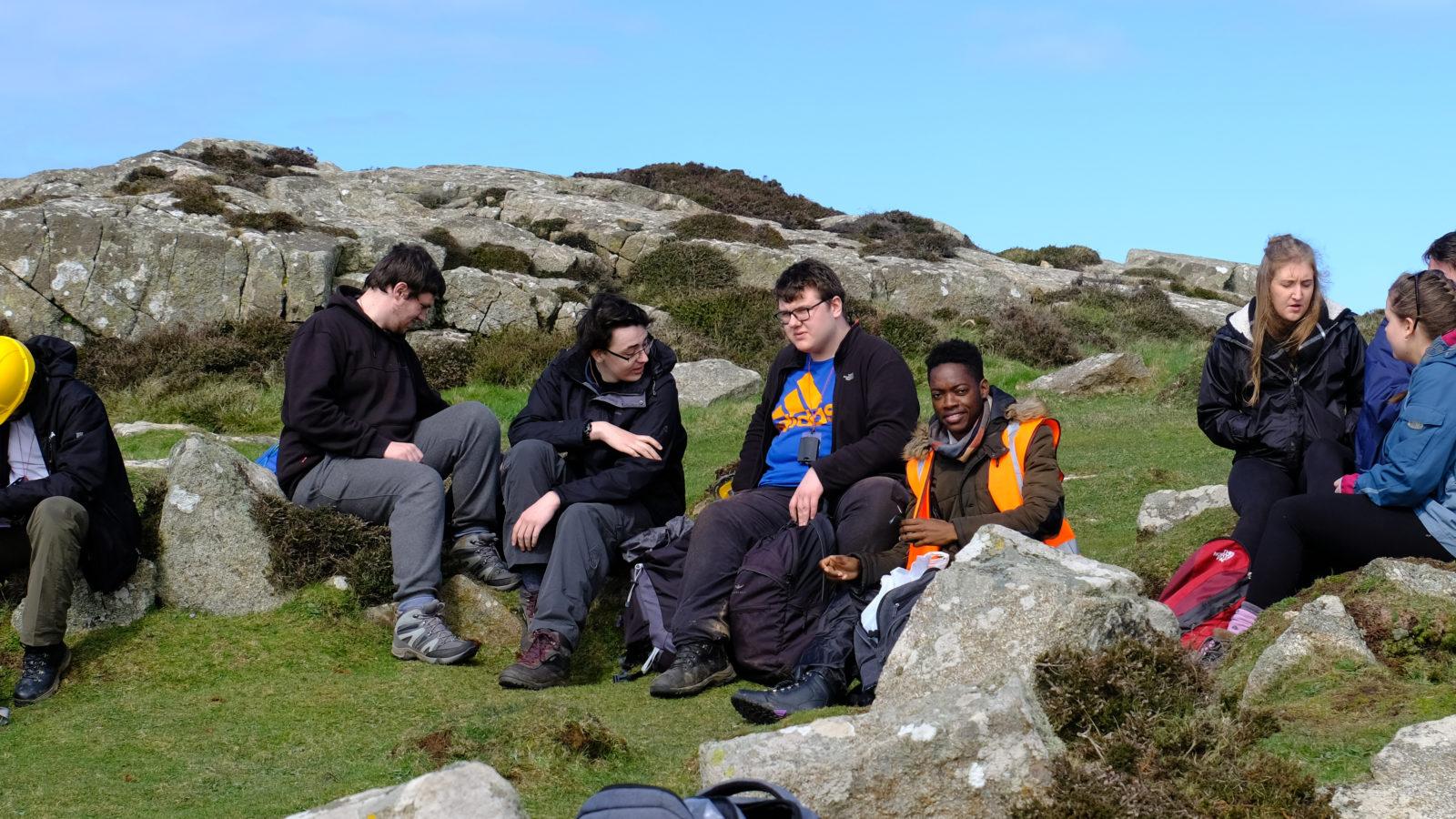 Field Group