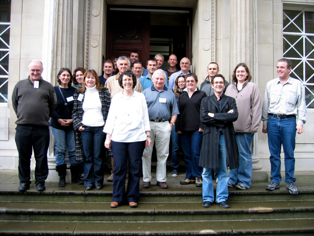 June 2006 Group