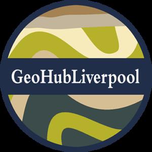 GeoHub logo