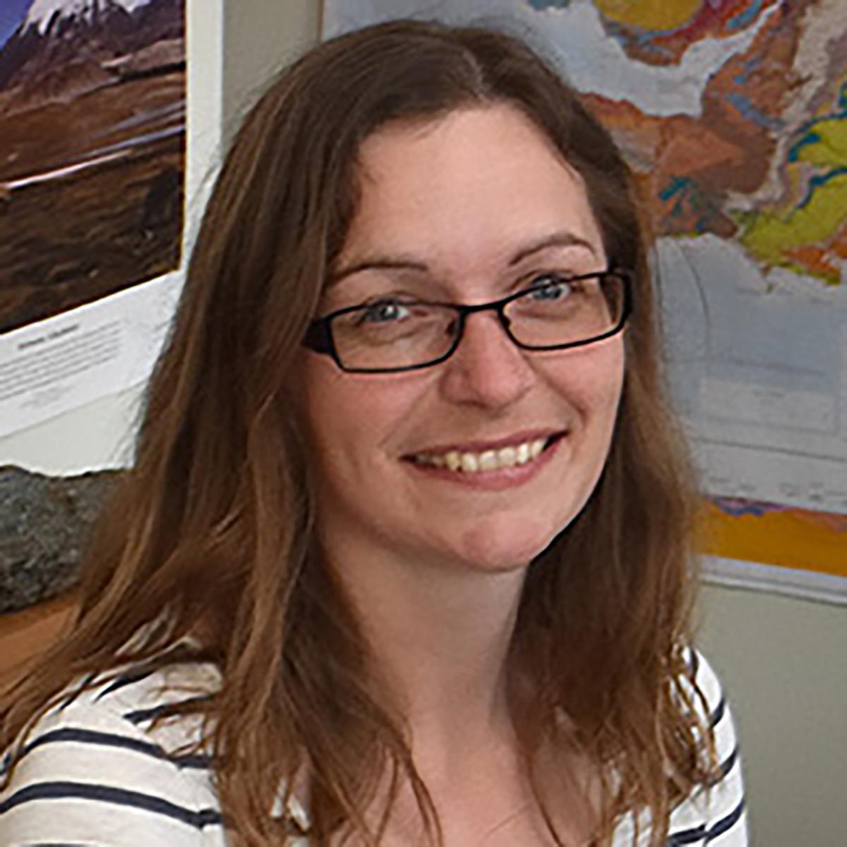 Dr. Janine Kavanagh