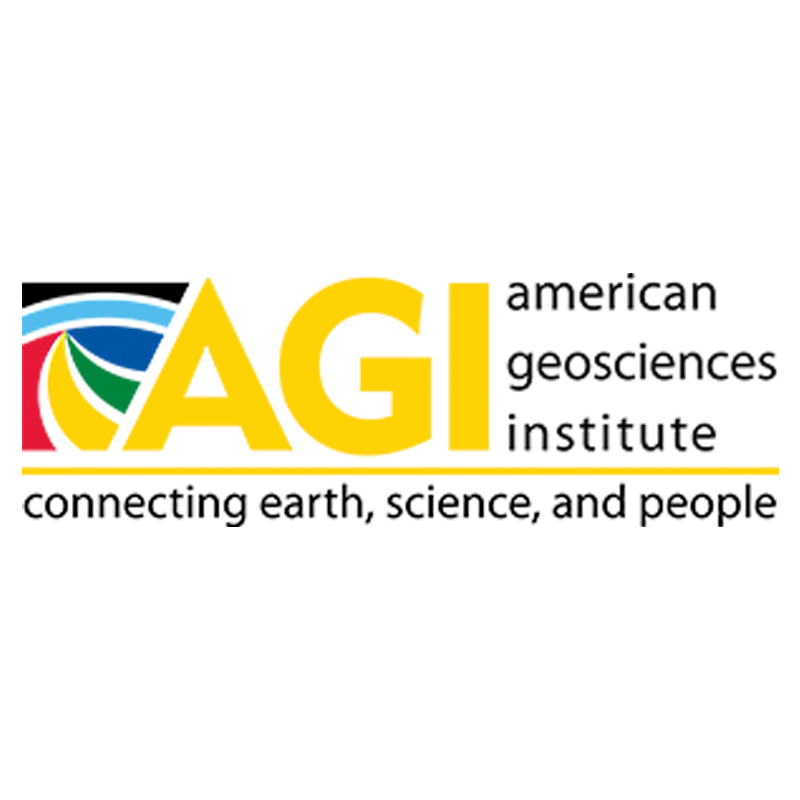 American Geosciences Institute logo
