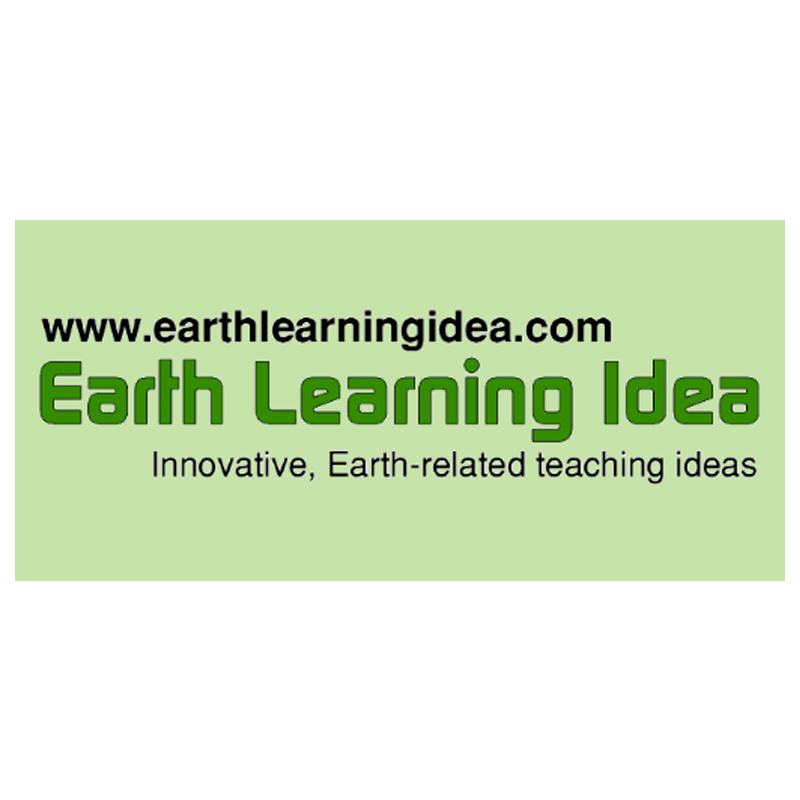 Earth Learning Idea logo