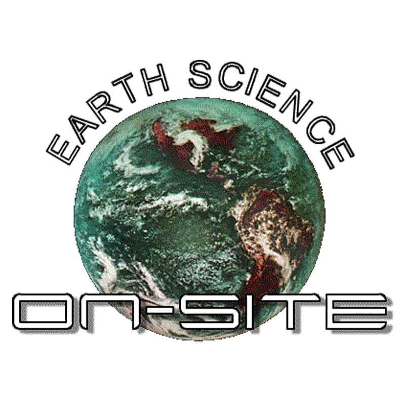 Earth Science Onsite logo