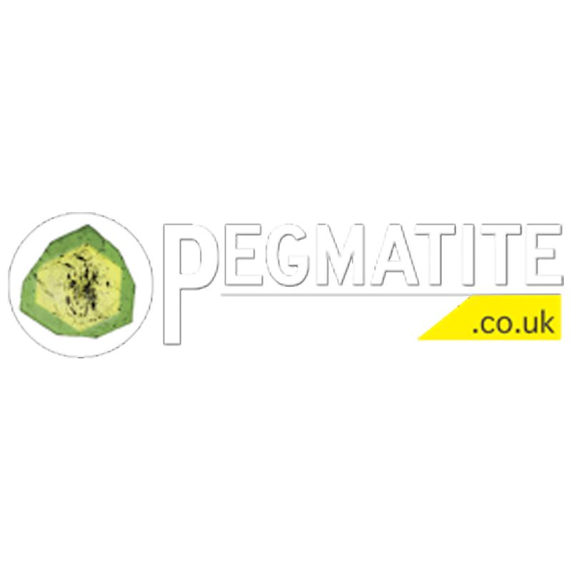 Pegmatite logo